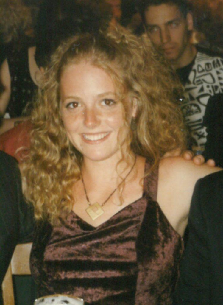 Julia Wharington