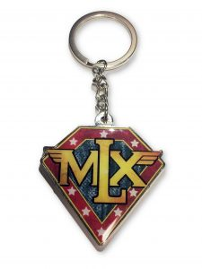 MLX 2016 Keyring
