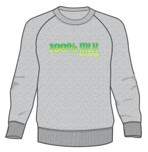 MLX Sweatshirt 2017