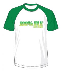 MLX Tshirt 2017