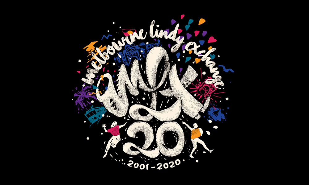Melbourne Lindy Exchange 2020