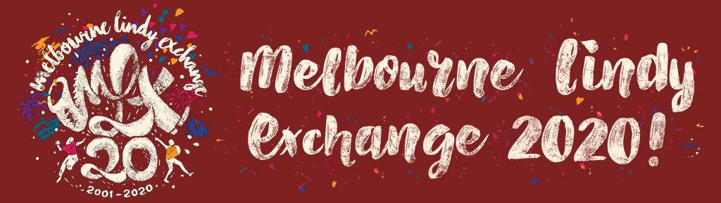 Melbourne Lindy Exchange 2020
